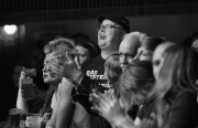 Fans | Zaunpfahl