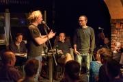 Jochen Schmidt & Stephan Serin | Chaussee der Enthusiasten