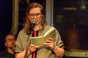 Kirsten Fuchs | Chaussee der Enthusiasten