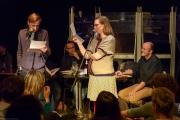 Andreas Kampa & Kirsten Fuchs | Chaussee der Enthusiasten