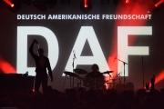 Gabi & Robert | DAF