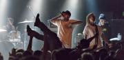 Alex, JJ & Sean | Deez Nuts