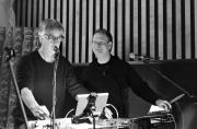 Frank Fenstermacher & Kurt Dahlke | Der Plan