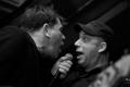 Makarios und Conrad Hoffmann | Die Art