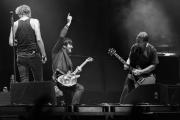 Campino, Rodrigo & Kuddel | Die Toten Hosen
