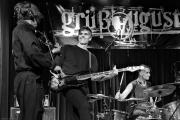 Robert, Dave & Titus | Grüßaugust