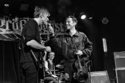 Dave, Titus & Robert | Grüßaugust