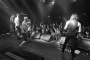 Mattu, Lutzn, Matti & Ronny | Die Gumbles