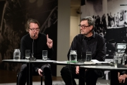 Ronald Lippok & Roland Galenza