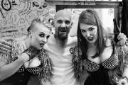 Betty, Nick, Christine | The Dwarves