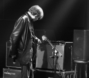 Mark. E. Smith changing the settings of his band members | The Fall