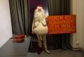 Daniel Chluba | der/die/das Weihnachtsmännin