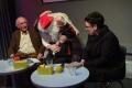 Weihnachtsfeier der Tödlichen Doris: REENACTMENT – Das typische Ding